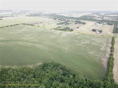 Lorena Farm & Ranch For Sale: Unk Farney Road