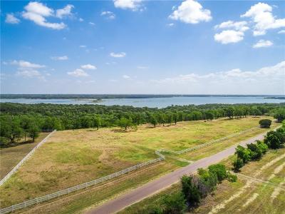 Woodway Residential Lots & Land For Sale: 1621 Sundown Drive