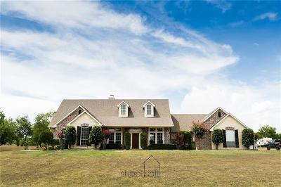Lorena Single Family Home For Sale: 1415 Estes Road