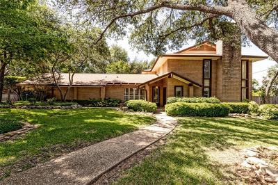 Waco Single Family Home For Sale: 3208 Eldon Lane