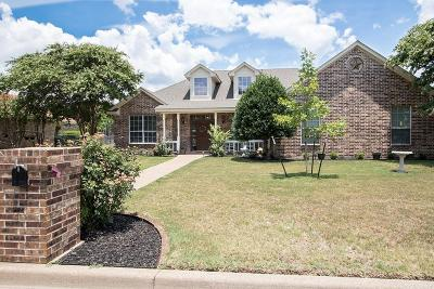 Lorena Single Family Home For Sale: 306 Travelers Trail