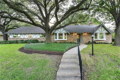 Waco Single Family Home For Sale: 2606 Woodmont Circle