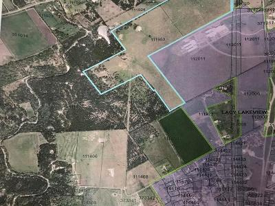 Farm & Ranch For Sale: 560 S Katy Road