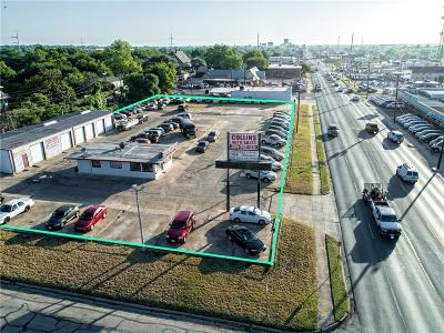Waco Commercial For Sale: 2725 Franklin Avenue