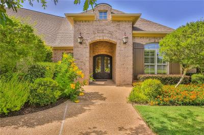 Waco Single Family Home For Sale: 5600 Holze Circle