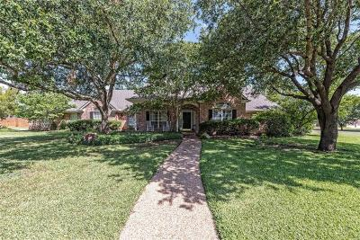 Crawford Single Family Home For Sale: 102 Greentree Drive