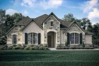 McGregor Single Family Home For Sale: 403 Sagebrush Lane