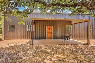 China Spring Single Family Home For Sale: 250 Whispering Oaks