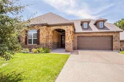 Woodway Single Family Home For Sale: 17015 Salado