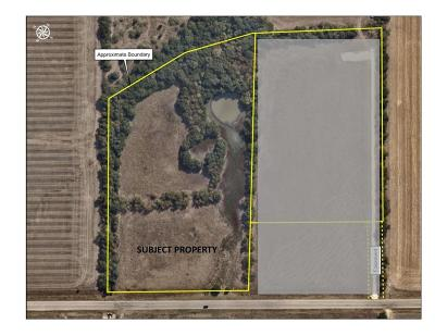 Waco Farm & Ranch For Sale: T B D Pioneer Parkway