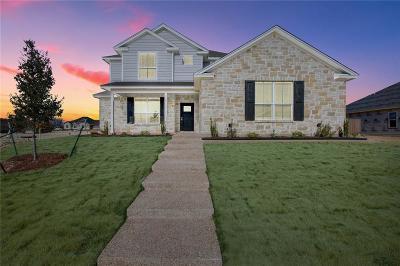 Waco Single Family Home For Sale: 10312 Creekside Lane