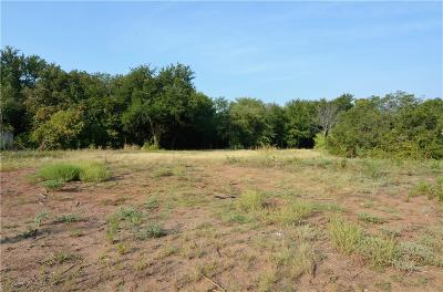 Waco Residential Lots & Land For Sale: 6300 Sydney Drive