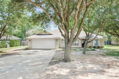 Woodway Single Family Home For Sale: 342 Elmwood Drive