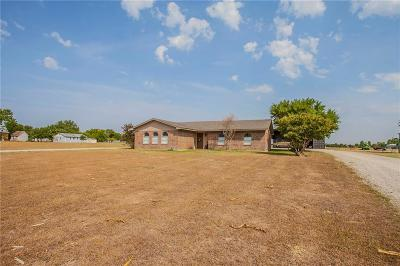Lorena Single Family Home For Sale: 216 Foxtrot Road