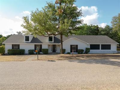 China Spring Single Family Home For Sale: 1014 Eagle Canyon Drive