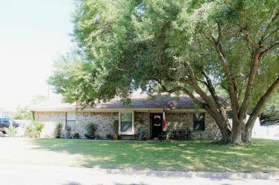 Lorena Single Family Home For Sale: 132 Thompson Circle