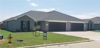 Waco Multi Family Home For Sale: 5620 Moose Jaw Circle #A&B