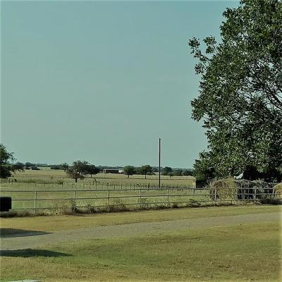 Crawford Farm & Ranch Under Contract: 5132 Cedar Rock Parkway