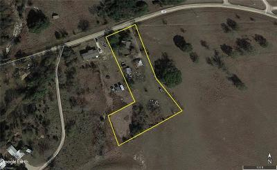 Crawford Single Family Home Under Contract: 8114 Fm 185 Highway