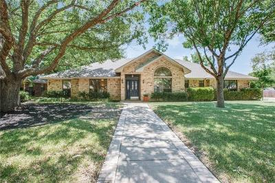 McGregor Single Family Home For Sale: 700 Harvest Lane