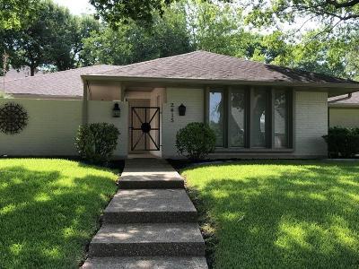 Waco Single Family Home For Sale: 2615 Westbury Circle