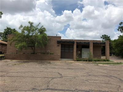 Waco Commercial For Sale: 2201 Washington Avenue