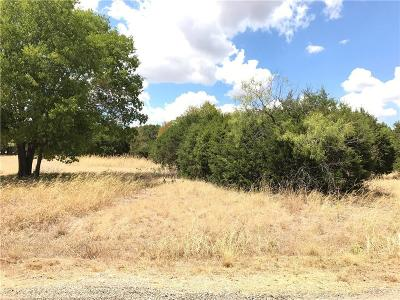 China Spring Residential Lots & Land For Sale: Tbd Cr 3585