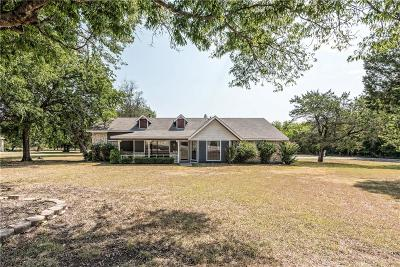 Clifton Single Family Home For Sale: 262 Cr 4270 Road