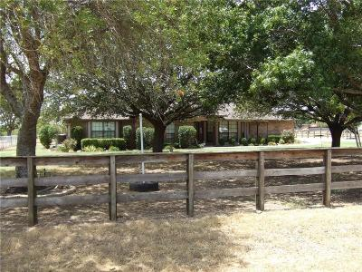 Lorena Single Family Home For Sale: 1732 Southern View