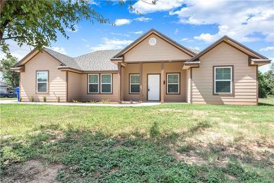 Waco Single Family Home For Sale: 900 Garrison Street