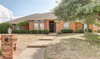 Waco Single Family Home For Sale: 13011 Oak Ridge Drive