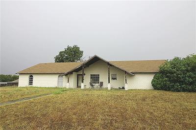 Lorena Single Family Home For Sale: 2222 Pilgrim Lane