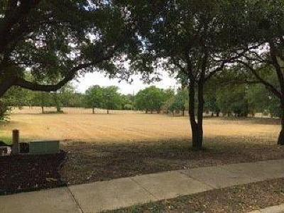 Waco Residential Lots & Land For Sale: 11100 Maple Shade Drive