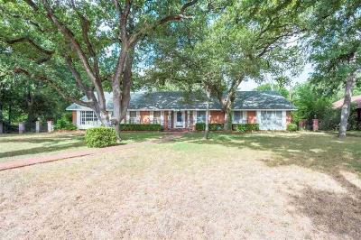 Marlin Single Family Home For Sale: 915 Rock Dam Road
