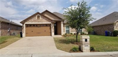 Woodway Single Family Home For Sale: 9917 Houston Drive
