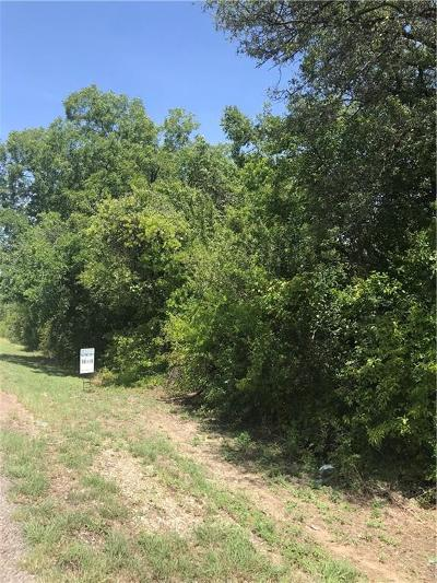 Waco Farm & Ranch For Sale: Tbd Williams Road