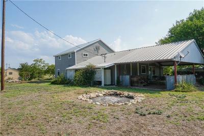 Gatesville Single Family Home For Sale: 3706 E Main Street