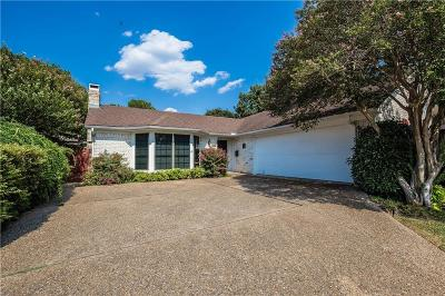 Waco Single Family Home For Sale: 4404 Westchester Drive