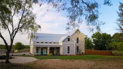 Waco Single Family Home For Sale: 1764 Patrick Road