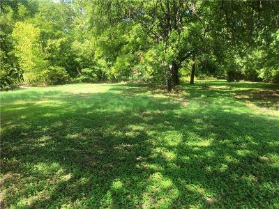 Waco Residential Lots & Land For Sale: 1125 Gholson Road