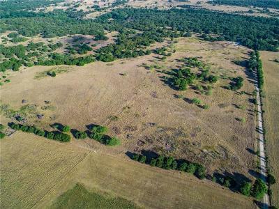 Crawford Farm & Ranch For Sale: Tbd B Turkey Run Road