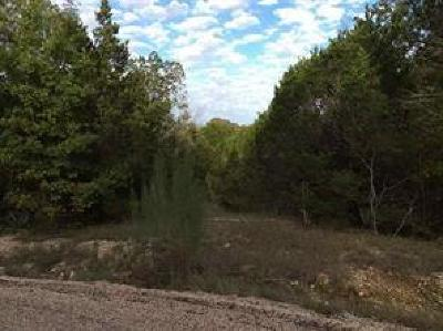 China Spring Residential Lots & Land For Sale: Tbd Cedar Ridge Drive