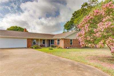 Lorena Single Family Home Under Contract: 268 Mitchell Road