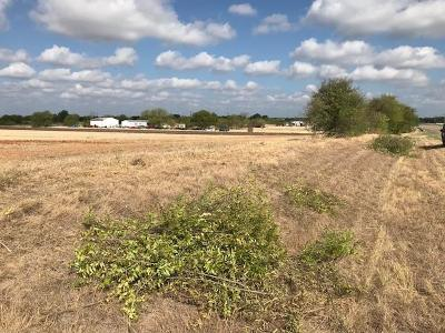 China Spring Residential Lots & Land For Sale: Tbd-2 Wortham Bend