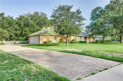 Marlin Single Family Home Under Contract: 811 SW Val Verde Street