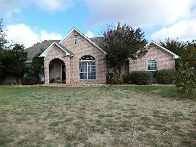 Lorena Single Family Home For Sale: 2670 Burl Lane