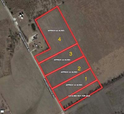 West Residential Lots & Land Under Contract: Tbd 1 Whiskey Hollow Road