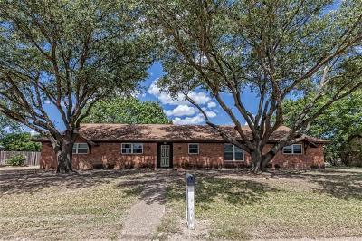 Lorena Single Family Home For Sale: 300 Jon Street