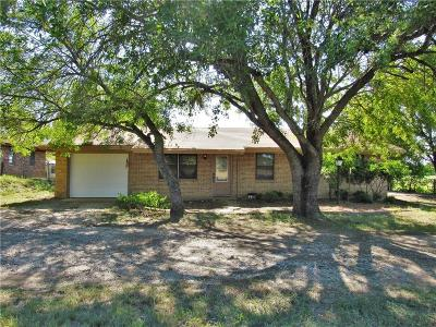 Gatesville Single Family Home For Sale: 328 State School Road