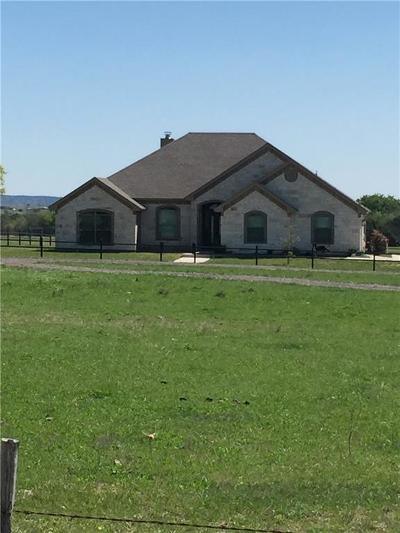 Gatesville Single Family Home For Sale: 5938 Moccasin Bend Road